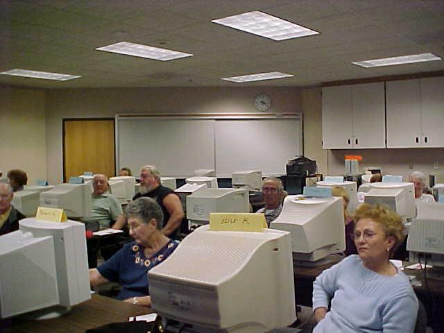 Helix Adult Center 45